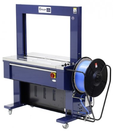 Strapping machine Ci 70 Side